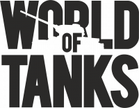 Наклейка World of Tanks 3